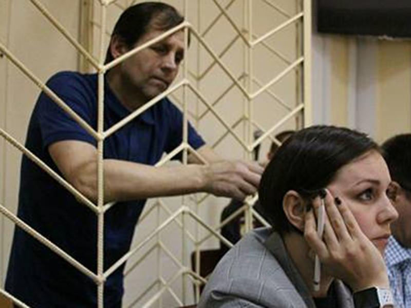 Киев обеспокоен судьбой осужденного в России украинца Балуха, голодающего более 2,5 месяца