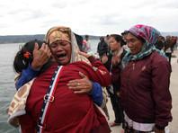 Спастись удалось 18 людям, которых нашли живыми 19 июня вечером. По крайней мере 128 человек числятся пропавшими без вести