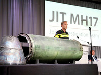 Палата представителей парламента Нидерландов одобрила соглашение с Украиной об уголовном преследовании лиц, подозреваемых в причастности к крушению в 2014 году самолета рейса MH17 В Донбассе