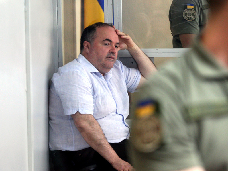 """СБУ задержала еще одного подозреваемого по делу об """"убийстве"""" Бабченко"""" />"""