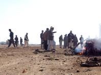В Афганистане сообщили о гибели в результате удара беспилотника лидера пакистанских талибов*