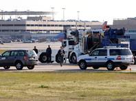 В Хьюстоне из-за муляжа гранаты в багаже бойскаута задержано больше 15 рейсов