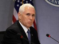 Вице-президент США назвал темы предстоящих переговоров Путина и Трампа