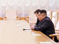 Ким Чен Ын предложил организовать саммит с Путиным в этом году