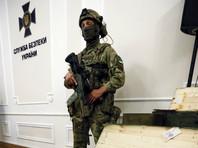 """СБУ ответила на обвинения в попытке завербовать журналистку РИА """"Новости"""""""