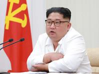 Источники:  Ким Чен Ын боится, что его убьют  во время саммита с Трампом  в Сингапуре
