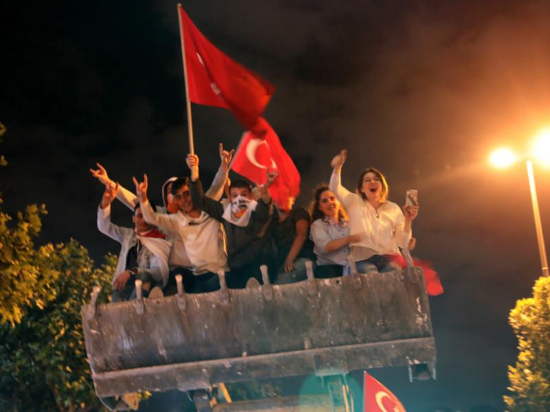 Главный оппонент Эрдогана признал поражение на президентских выборах