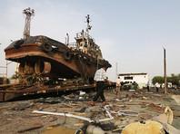 Вооруженные силы коалиции, возглавляемой Саудовской Аравией, в среду, 13 июня, начали наступление на йеменский портовый город Ходейда на побережье Красного моря