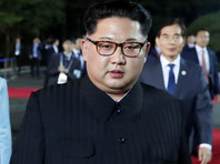 Трамп лично скажет Ким Чен Ыну, что думает о его возможной встрече с Путиным