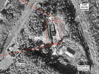 Федерация американских ученых сообщила о модернизации предполагаемого склада ядерного оружия под Калининградом