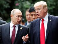 Путин может встретиться с Трампом в Хельсинки, чтобы успеть на финал ЧМ