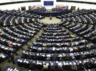 В день открытия ЧМ-2018 Европарламент призвал РФ соблюдать права человека, признал Сенцова политзаключенным и потребовал его освобождения