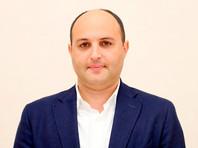 Ираклий Надирадзе