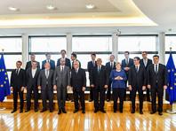 СМИ сообщили, что лидеры стран ЕС согласились продлить санкции против России