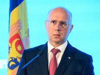 Премьер Молдавии заявил, что российские войска  должны покинуть Приднестровье постепенно, но до последнего солдата