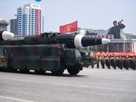 О смене военного руководства Северной Кореи агентству Reuters сообщил и представитель американской администрации. Главное политуправление - это орган партийного контроля над ВС