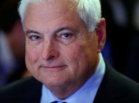 США экстрадировали на родину экс-президента Панамы, обвиняемого в коррупции