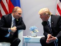 Kronen Zeitung: Путин и Трамп встретятся 15 июля в Вене