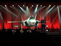 США опасаются передачи Турцией данных об истребителях F-35 России