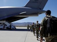 Администрация президента США Дональда Трампа рассматривает запрос Объединенных Арабских Эмиратов (ОАЭ) об оказании прямой военной помощи
