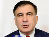 Михаил Саакашвили, Варшава, февраль 2018 года
