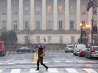 Россия за апрель вдвое сократила вложения в американские госбумаги