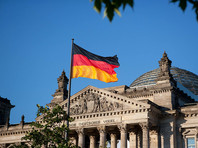 """Депутат бундестага от партии """"Альтернатива для Германии"""" Маркус Фронмайер заявил, что Германия ежемесячно теряет 618 миллионов евро из-за санкций, введенных Западом против России"""