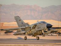 Самолеты военно-воздушных сил ФРГ находятся в плохом состоянии, в связи с чем требуется срочное финансирование для проведения их модернизации