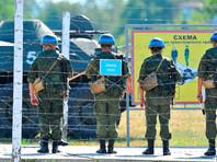 Как сообщалось, Генассамблея ООН 22 июня приняла большинством проект резолюции, призывающей к немедленному и полному выводу из Приднестровья российских военных, входящих в состав миротворческих сил