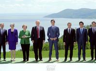 """Трамп отправился на саммит G7, не скрывая """"пророссийских"""" настроений. Он открыто и неоднократно заявил, что Россию надо вернуть в G7"""