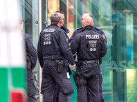 Власти Германии заявили о задержании бывшего охранника Усамы бен Ладена