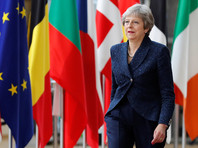 Премьер-министр Великобритании Тереза Мэй назвала важным соглашение по миграции, достигнутое на саммите ЕС в Брюсселе, отметив, что оно позволит предпринимать действия в странах происхождения беженцев