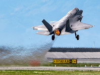 Пентагон: Турция получит истребители F-35, несмотря на противодействие конгресса