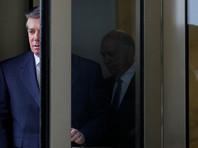Спецпрокурор Мюллер раскрыл имя таинственного сообщника экс-главы штаба Трампа