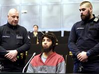 В Финляндии марокканец, устроивший резню на улице, осужден пожизненно
