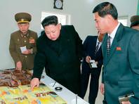 Еду для  Ким Чен Ына в Сингапур привезут на отдельном самолете
