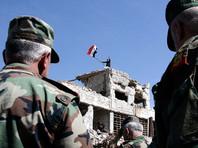 Госдепартамент пригрозил жесткими мерами за нарушение войсками Асада соглашения о зонах деэскалации