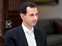 """Асад решился посетить КНДР """"в будущем"""" и поговорить с Ким Чен Ыном"""