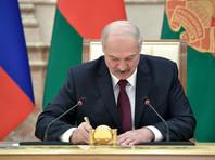 Александр Лукашенко заявил об угрозе аннексии Белоруссии другим государством