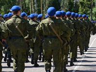 """Россия за прошедший год опустилась еще на одну позицию в ежегодном """"Глобальном индексе миролюбия"""" (Global Peace Index), оказавшись в последней десятке списка"""