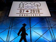 """Саммит G7 пройдет в курортном городке Ла Мальбе (провинция Квебек) 8-9 июня. Встреча пройдет на фоне все более углубляющихся разногласий между США и остальными членами """"семерки"""""""