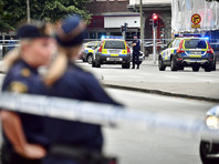 Полиция Швеции выясняет обстоятельства стрельбы на улице в Мальме
