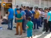 Три человека погибли во время нападения на сторонников правящей партии на юго-востоке Турции