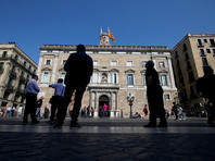 В Испании к присяге приведены два новых правительства - барселонское и мадридское
