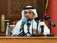 """Катар ответил на угрозы саудитов, назвав покупку российских С-400 своим """"суверенным правом"""""""