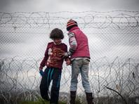 Пентагон планирует разместить детей-мигрантов на военных базах США