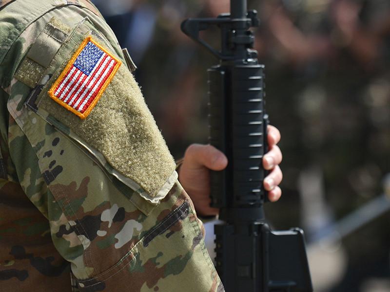 """Норвегия попросит США разместить в стране дополнительные войска"""" />"""