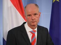 """""""Я ничего не исключаю"""", - заявил Блок в ходе обсуждения, когда встал вопрос о возможности возложить ответственность за авиакатастрофу на Киев"""