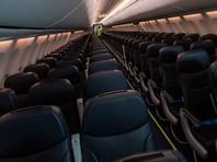 По информации ведомства, в 10:20 по местному времени (08:20 по московскому) самолет благополучно приземлился. На борту воздушного судна наxодились 190 пассажиров и 6 членов экипажа