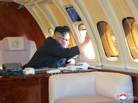 Китай может направить истребители для сопровождения в своем воздушном пространстве самолета с Ким Чен Ыном на его пути в Сингапур, где 12 июня должна состояться встреча лидера КНДР с президентом США Дональдом Трампом. Об этом рассказал газете The South China Morning Post источник в ВВС Южной Кореи